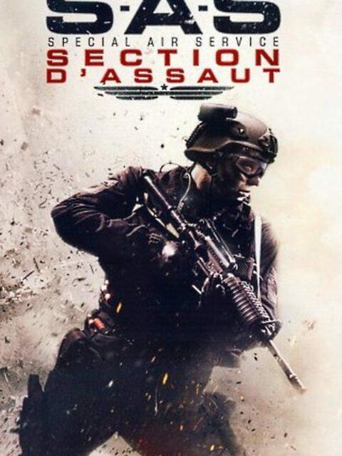 S.A.S. - Section d'Assaut
