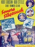 Sonora Stagecoach