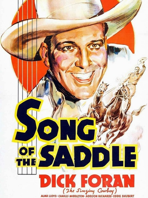 Song of the Saddle
