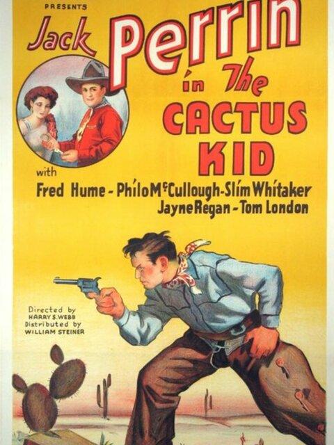 The Cactus Kid