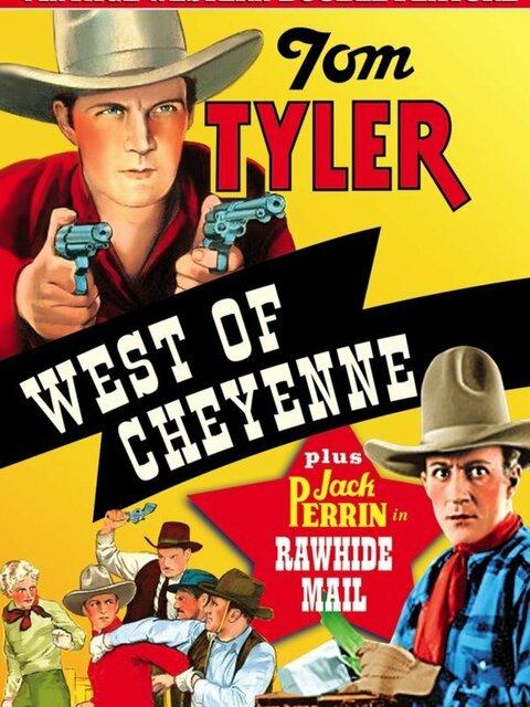 West of Cheyenne