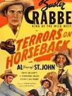 Terrors on Horseback