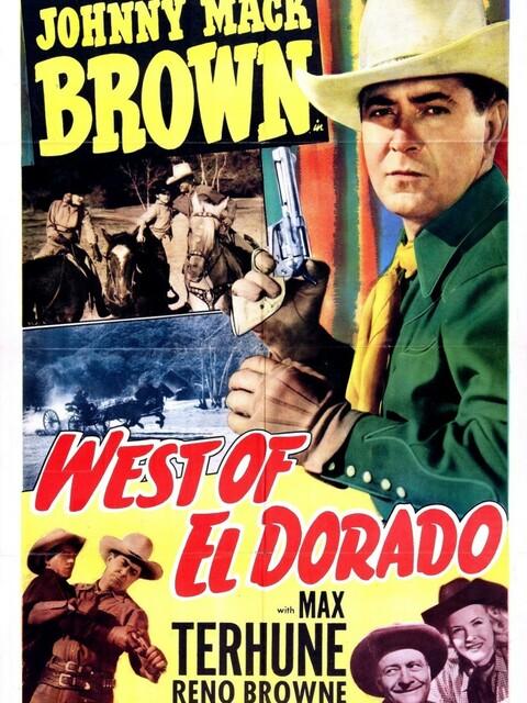 A l'ouest de l'Eldorado