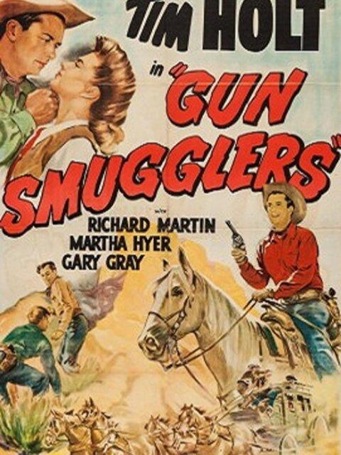 Gun Smugglers