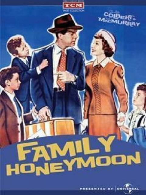 Family Honeymoon