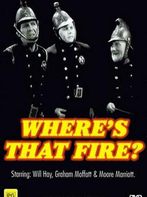 Where's That Fire