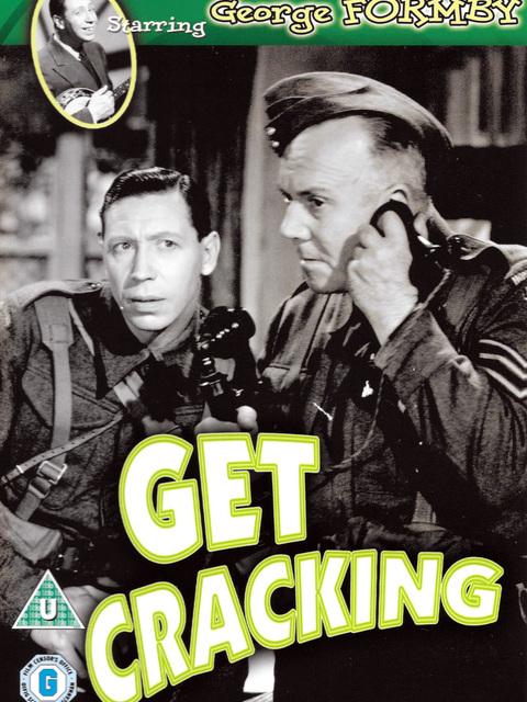 Get Cracking