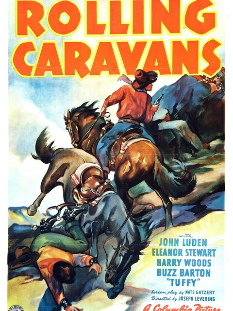 Rolling Caravans