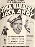 Jack Ahoy