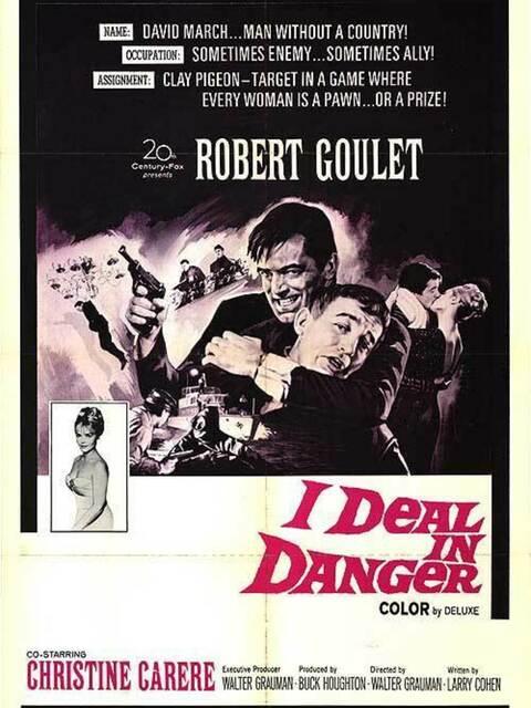 I Deal In Danger