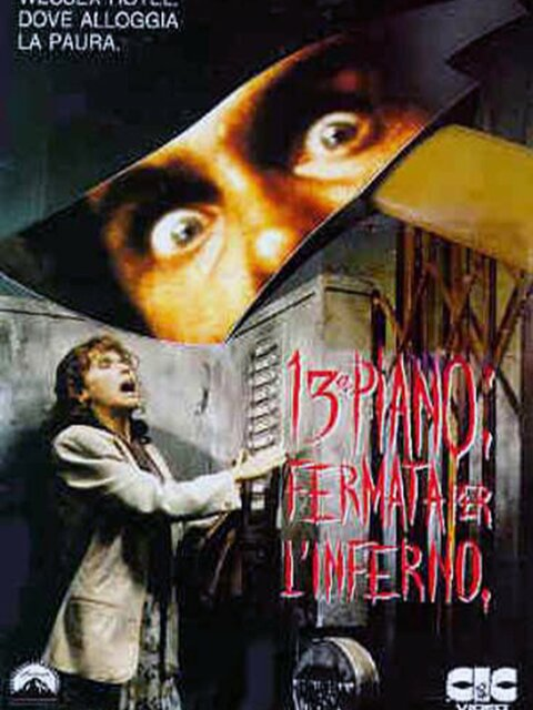 Nightmare on the 13th Floor