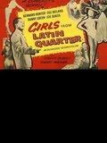 Girls of the Latin Quarter