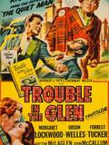 Trouble in the Glen
