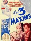 Three Maxims