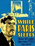 While Paris Sleeps