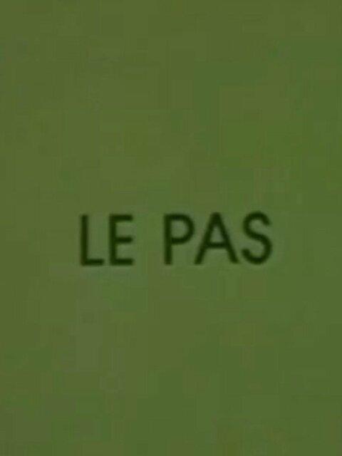 Le Pas