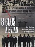 8 clos à Evian