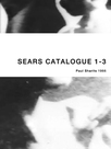 Sears Catalogue 1-3
