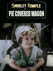 The Pie-Covered Wagon
