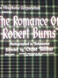 The Romance of Robert Burns
