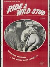 Ride a Wild Stud