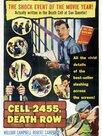 Cellule 2455, couloir de la mort