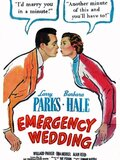 Emergency Wedding