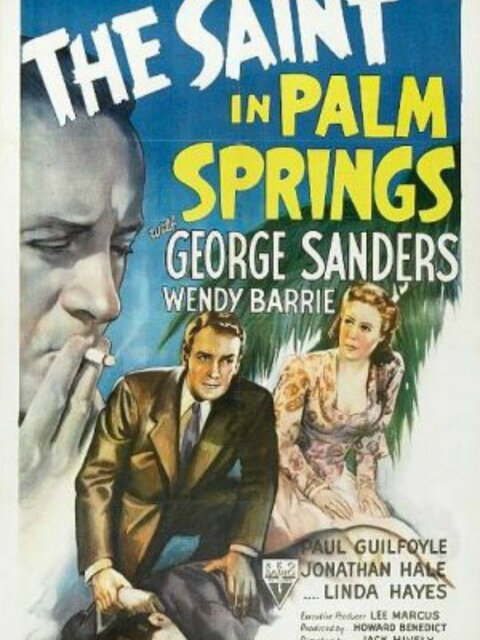 Le Saint à Palm Springs