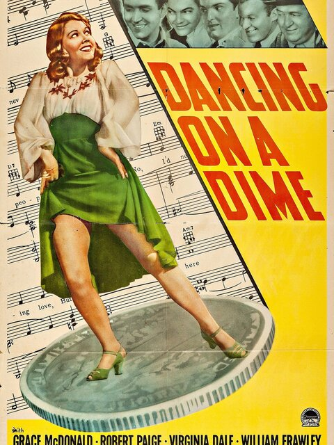 Dancing on a Dime