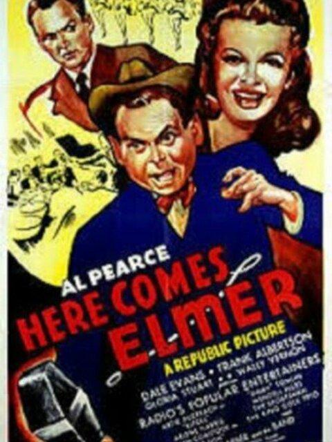 Here Comes Elmer