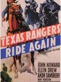 Le Retour des Texas Rangers