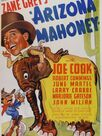 Arizona Mahoney