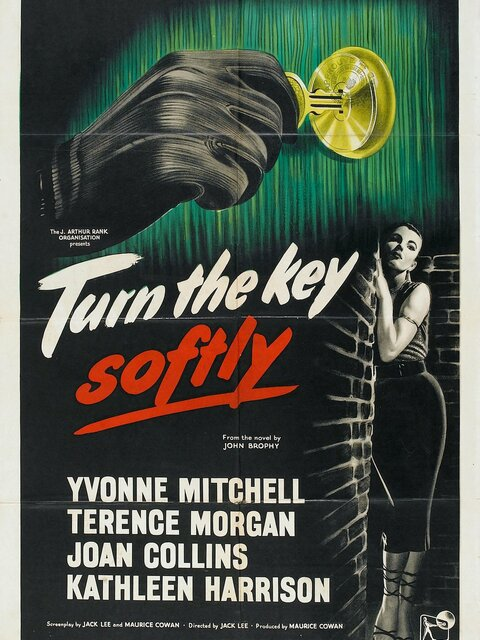 Turn the Key Softly