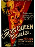 The Circus Queen Murder