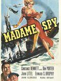 Madame Spy