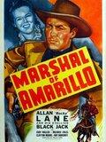 Marshal of Amarillo