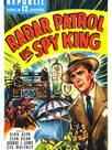 Radar Patrol vs. Spy King
