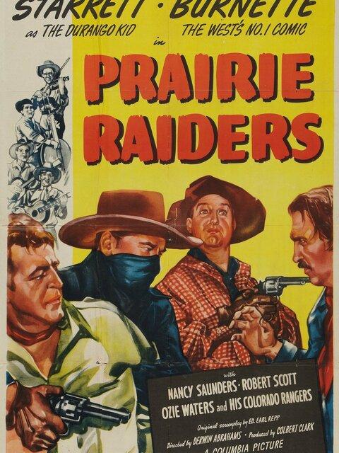 Prairie Raiders