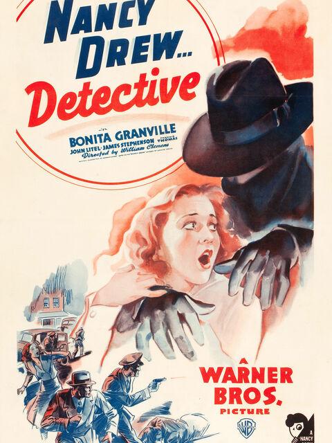 Nancy Drew: Detective