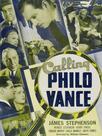 Appel Philo Vance