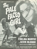 The Pale Faced Girl