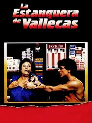 The Tobacconist of Vallecas