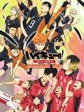 Haikyuu!! the Movie: Owari to Hajimari