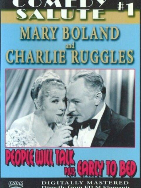 Laurel et Hardy - Le valet casse tout