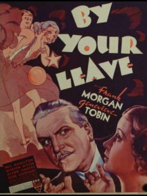 By Your Leave