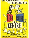 Left right and centre
