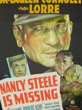 Nancy Steele Is Missing!