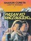 Pasan Ko Ang Daigdig