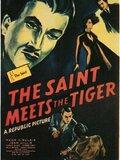 Le Saint face au Tigre