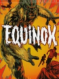 The Equinox...A Journey Into the Supernatural